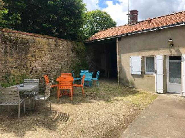 Holiday home Rue de la Frerie-Holiday-home-Rue-de-la-Frerie