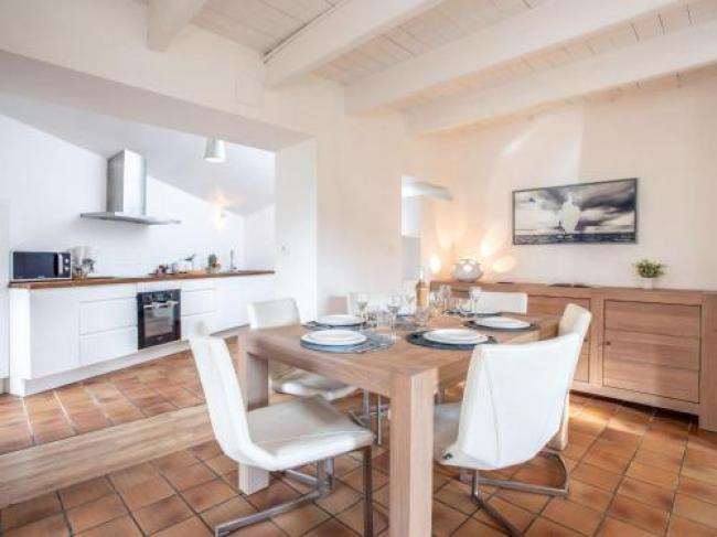 Holiday Home la Voile-Holiday-Home-la-voile