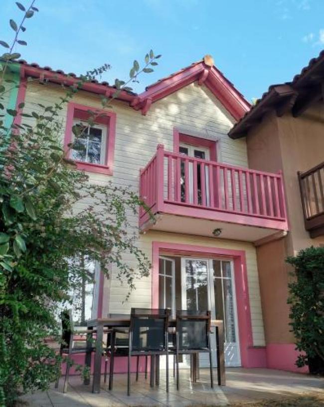 Charming Family house in Lacanau-Charming-Family-house-in-Lacanau