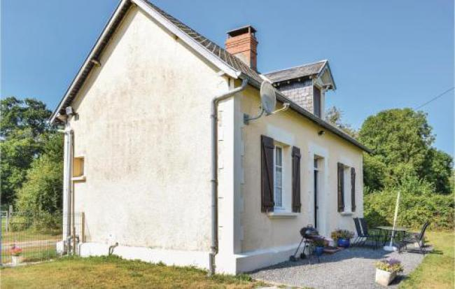 Holiday home Le Dezert with a Fireplace 415-Holiday-home-Le-Dezert-with-a-Fireplace-415