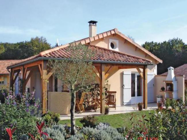 Holiday home Les Forges with Outdoor Swimming Pool 396-Holiday-home-Les-Forges-with-Outdoor-Swimming-Pool-396