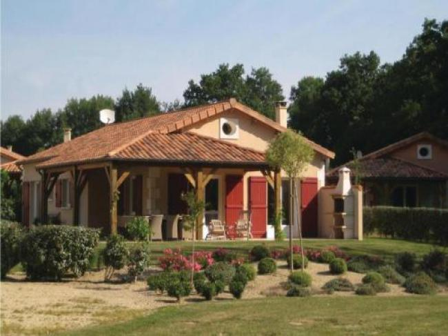 Holiday home Les Forges with Outdoor Swimming Pool 397-Holiday-home-Les-Forges-with-Outdoor-Swimming-Pool-397