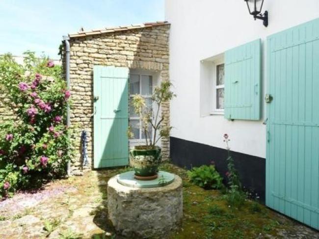 House Proche centre du village fond de venelle-House-Proche-centre-du-village-fond-de-venelle