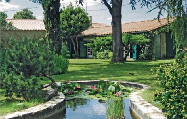 Holiday home Cezac-Holiday-home-Cezac