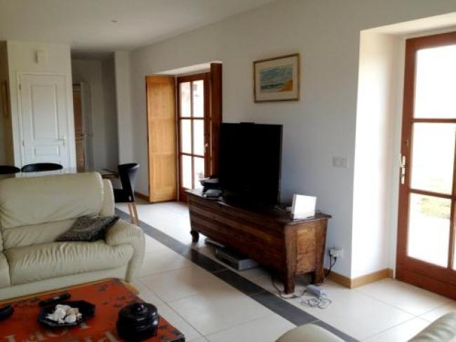 House with 3 bedrooms in Martel with furnished garden-Holiday-home-chemin-au-Tivoli