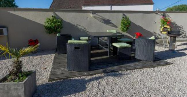Holiday home Route Nuits Saint-Georges-Holiday-home-Route-Nuits-Saint-Georges