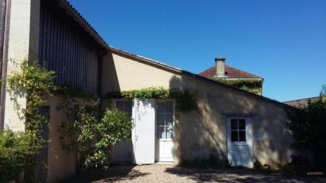 La maison de Pradier-La-maison-de-Pradier