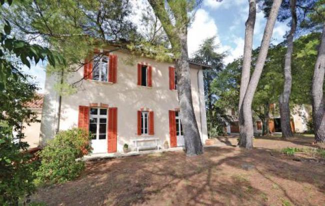 Holiday home Puymeras 425-Holiday-home-Puymeras-425
