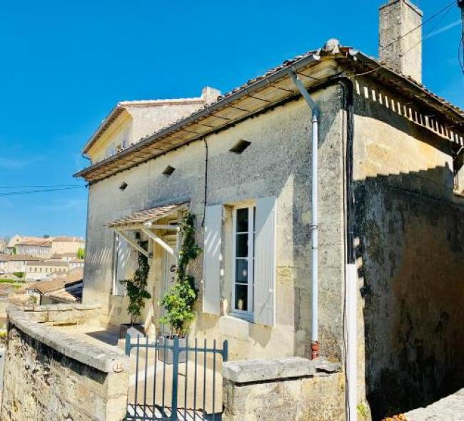 Maison de Charme St Emilion-Maison-de-Charme-St-Emilion