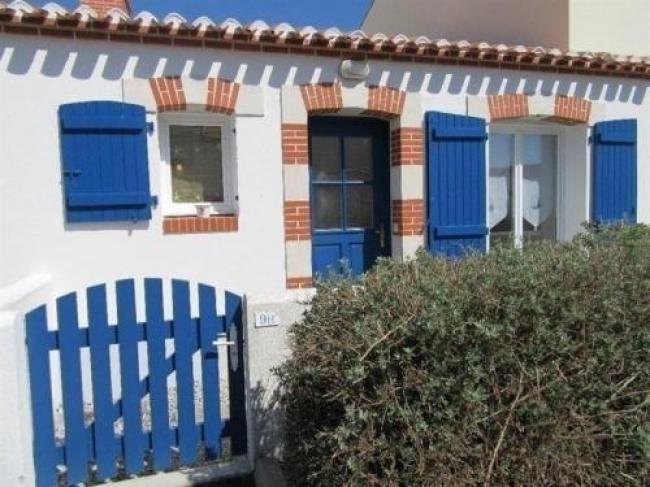 House Proche mer et plage-House-Proche-mer-et-plage