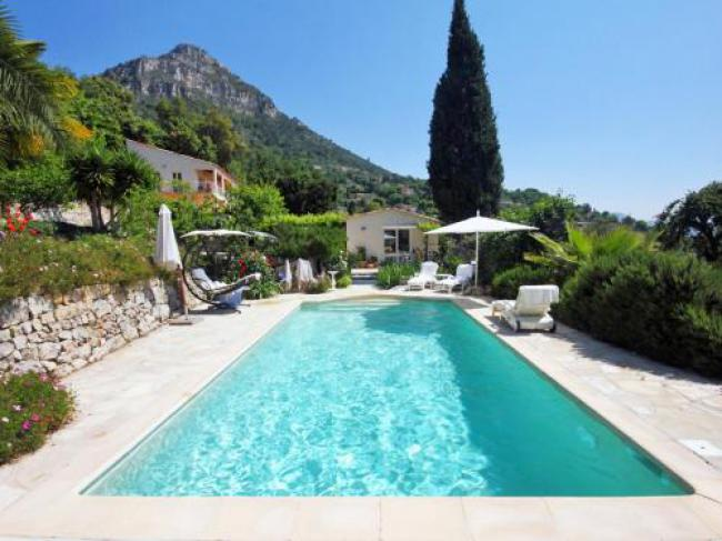 Holiday Home La Fontonne-Holiday-Home-La-Fontonne