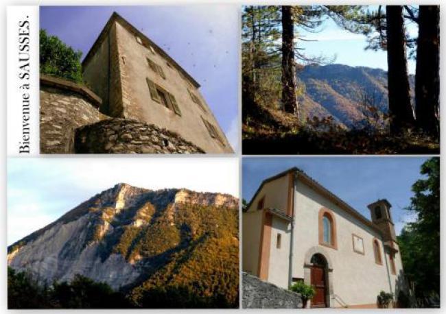 Chateau Notre Dame de Sausses-Chateau-Notre-Dame-de-Sausses