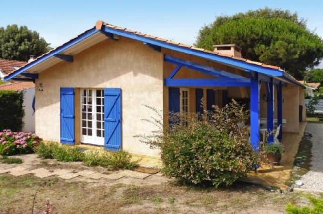 Holiday Home Soulac-sur-Mer - SAT01165-F-Holiday-Home-Soulac-sur-Mer--SAT01165-F