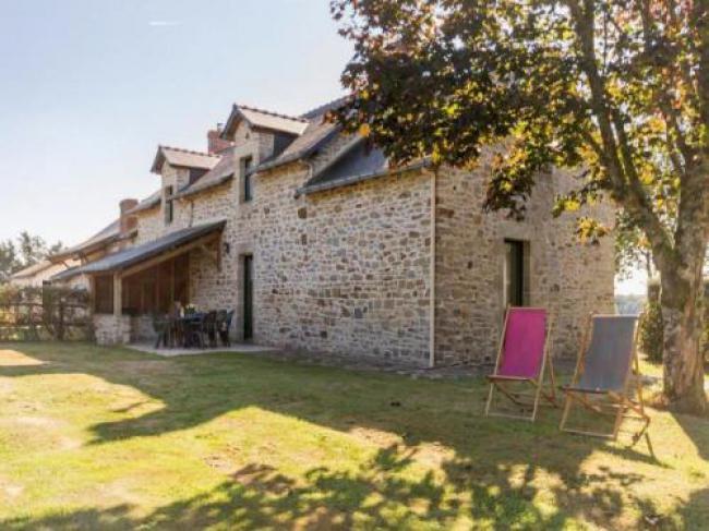 House Vigneux-de-bretagne - 6 pers, 91 m2, 4/3-House-Vigneux-de-bretagne--6-pers-91-m2-4-3