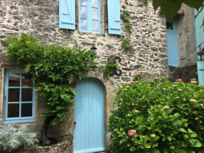Cour du Miracle cottage-Cour-du-Miracle-cottage
