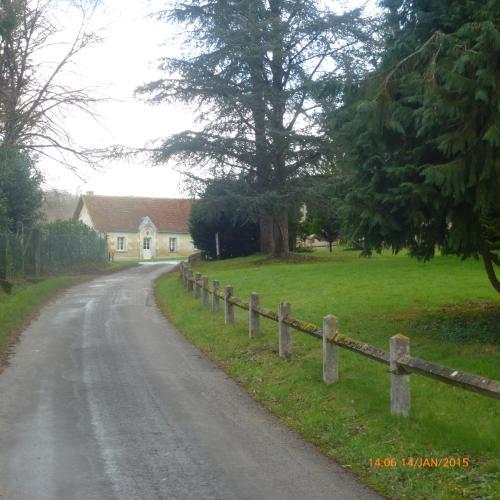 Gite A l'ombre de l'Abbaye-Gite-A-l-ombre-de-l-Abbaye