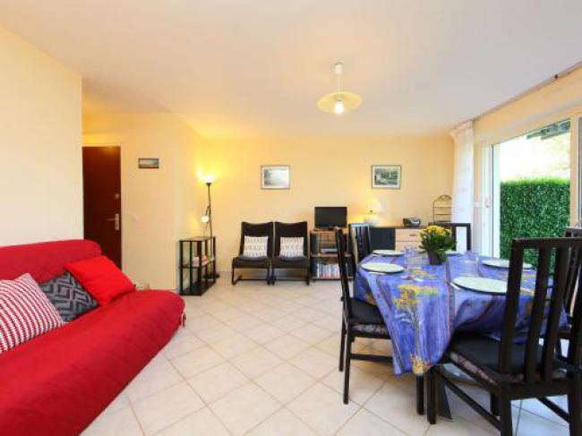 Apartment Les Caravelles-Apartment-Les-Caravelles
