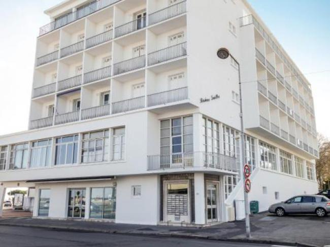 Apartment Foncillon-Apartment-Foncillon
