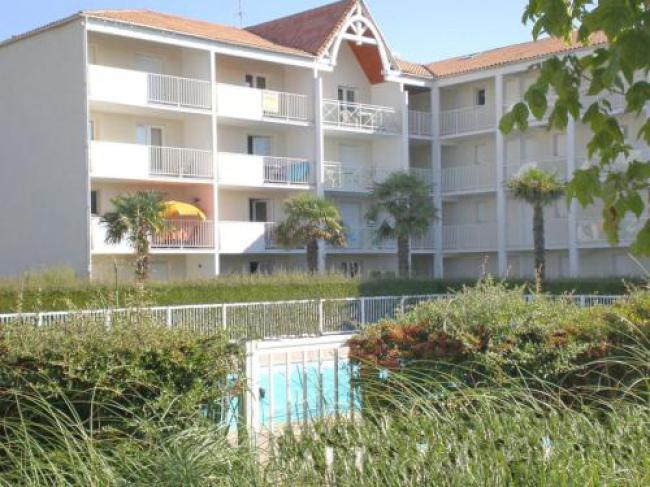 Apartment Les Jardins de l'Océan.35-Apartment-Les-Jardins-de-l-Ocean35