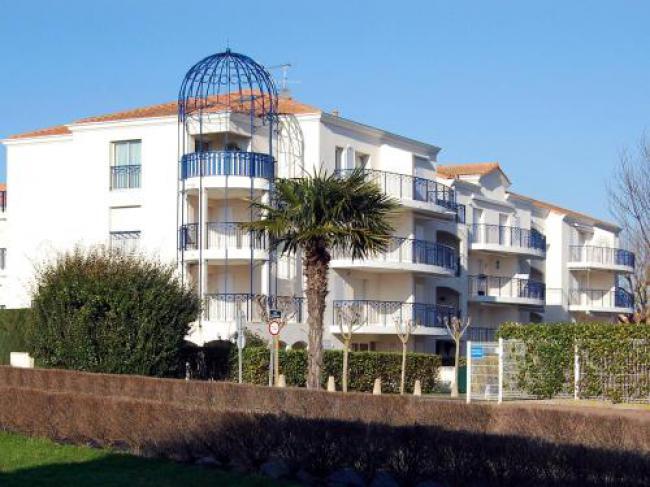 Apartment Terrasses de Pontaillac-Apartment-Terrasses-de-Pontaillac