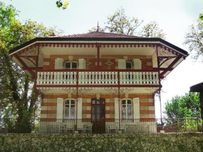 Holiday Home Du Lac-Holiday-Home-Du-Lac