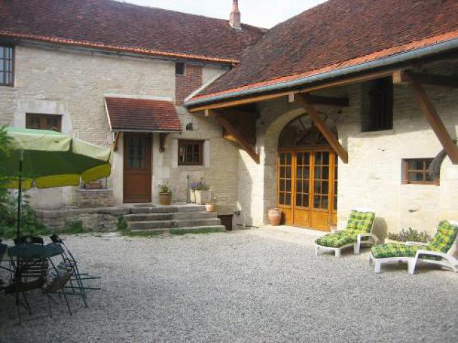 Holiday Home Les Glycines-Holiday-Home-Les-Glycines