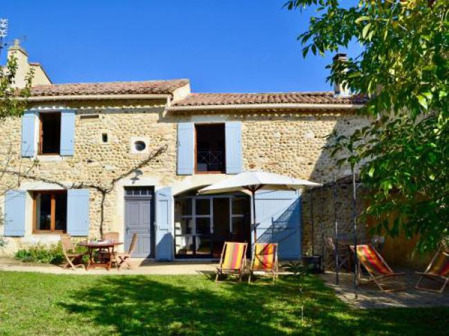 Holiday Home La Grèze-Holiday-Home-La-Greze