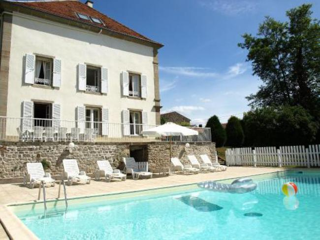 Holiday Home Domaine de St Julien-Holiday-Home-Domaine-de-St-Julien