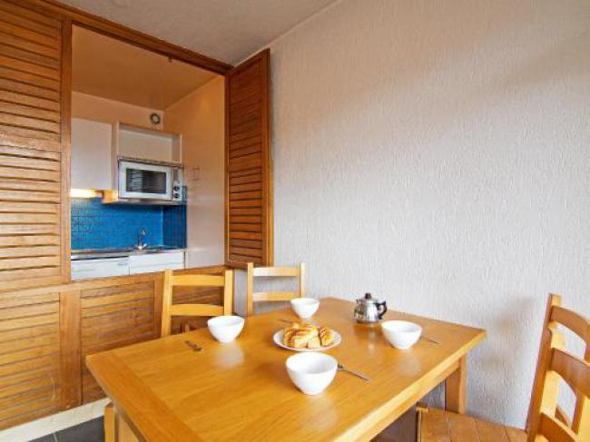 Apartment Les Glaciers-Apartment-Les-Glaciers