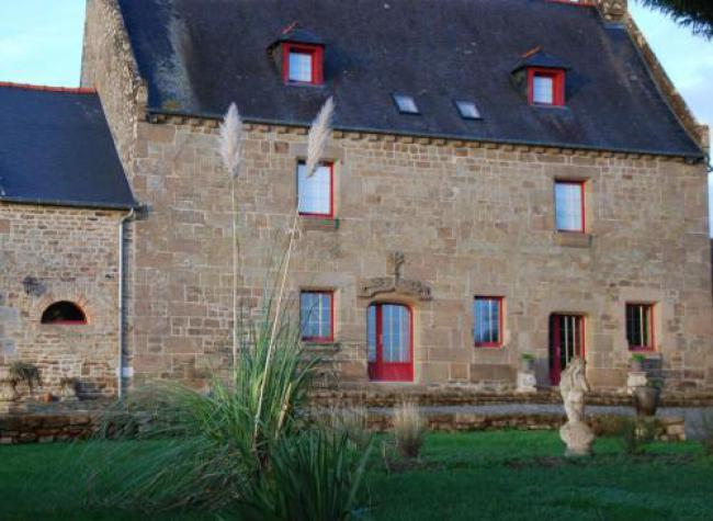 Au Domaine de Rimou-Au-Domaine-de-Rimou
