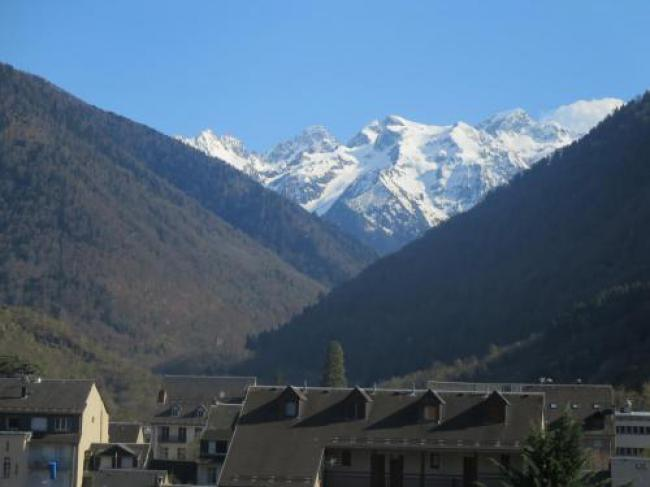 Pyrénées Palace-Pyrenees-Palace
