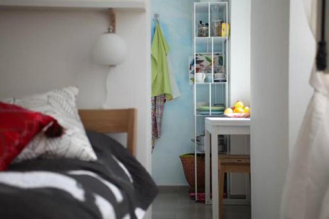 Sunny Studio - Heart of Marseille-Sunny-Studio--Heart-of-Marseille