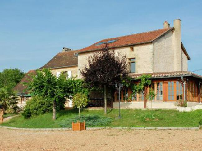 Holiday home L Orangerie 2-Holiday-home-L-Orangerie-2