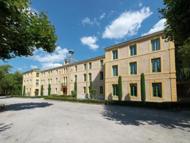 Chateau Des Gipières 1-Chateau-Des-Gipieres-1