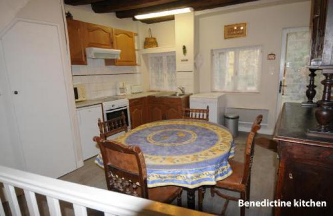 Appartement Bénédictin-Appartement-Benedictin