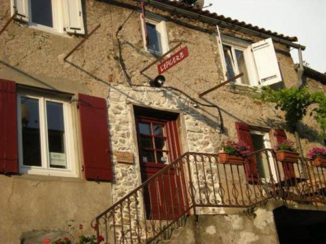 La Maison du Voyageur-La-Maison-du-Voyageur