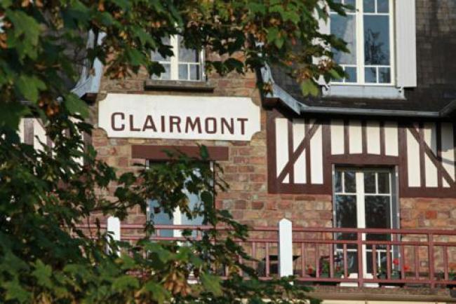 Clairmont-Clairmont