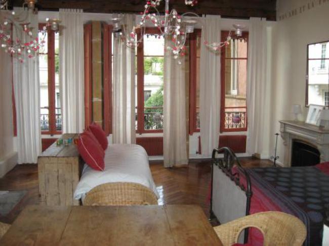 Appartement Saint Paul-Appartement-Saint-Paul