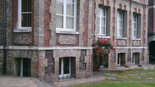 Appartement de Centre Ville-Appartement-de-Centre-Ville