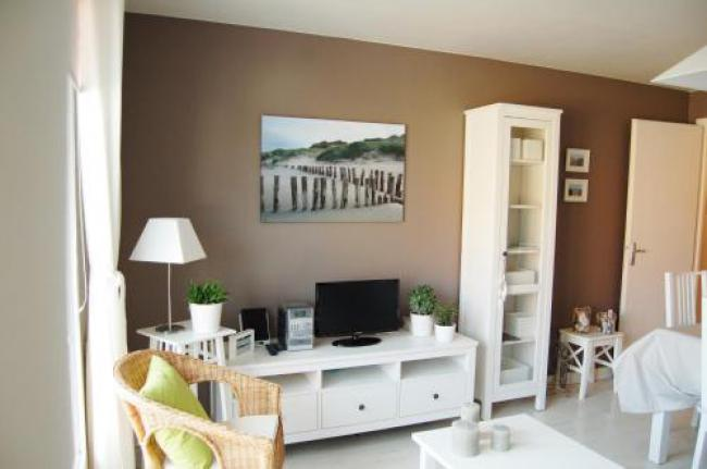 Appartement Vivacances côte d'Opale (Ste-Cécile)-Appartement-Vivacances-cote-d-Opale-Ste-Cecile