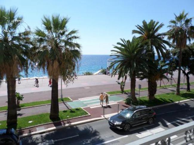 Apartment - Promenade des Anglais-Apartment--Promenade-des-Anglais