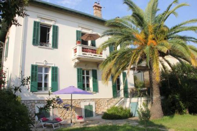 Villa Cottage Reine, Centre Cannes-Villa-Cottage-Reine-Centre-Cannes