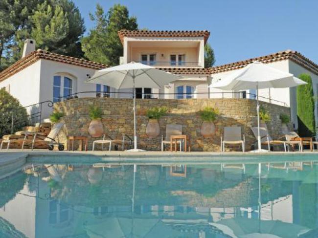 Villa La Cadière D Azur-Villa-La-Cadiere-D-Azur