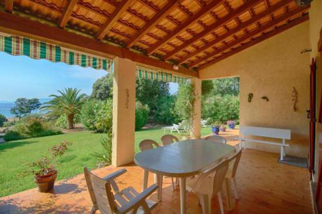 Villa Tiuccia-Villa-Tiuccia