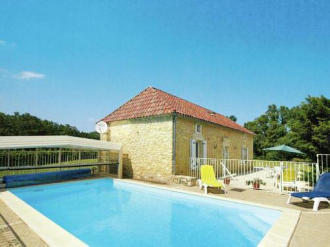 Maison De Vacances - Florimont-Gaumier 2-Maison-De-Vacances--Florimont-Gaumier-2