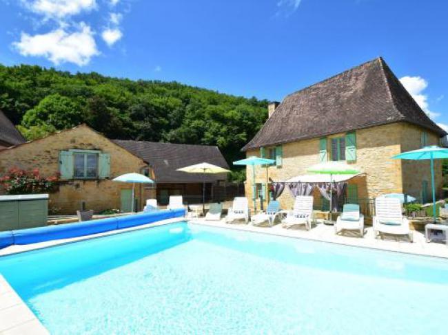 Maison De Vacances - St. Vincent-Le-Paluel-Maison-De-Vacances--St-Vincent-Le-Paluel