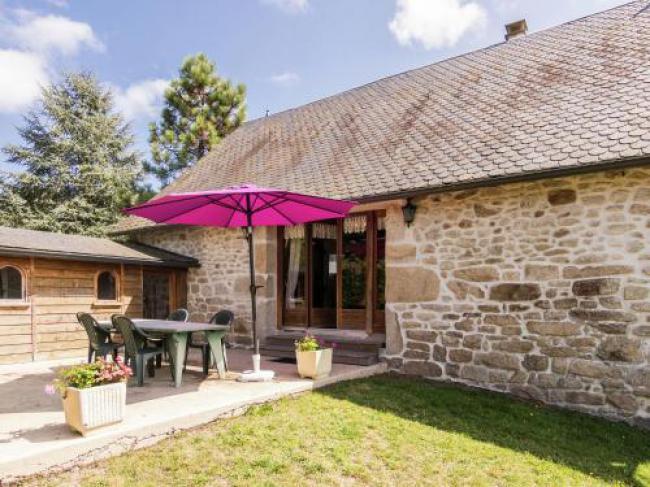 Maison De Vacances - Ambrugeat La Sagne 2-Maison-De-Vacances--Ambrugeat-La-Sagne-2