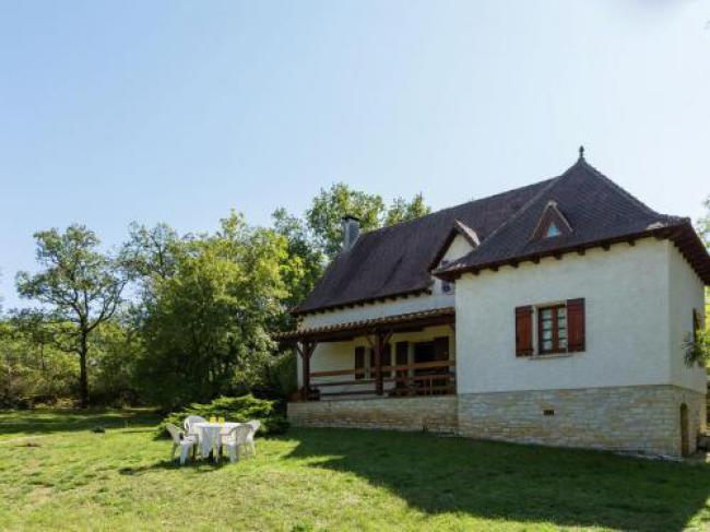 Maison De Vacances - Labastide-Du-Vert-Maison-De-Vacances--Labastide-Du-Vert