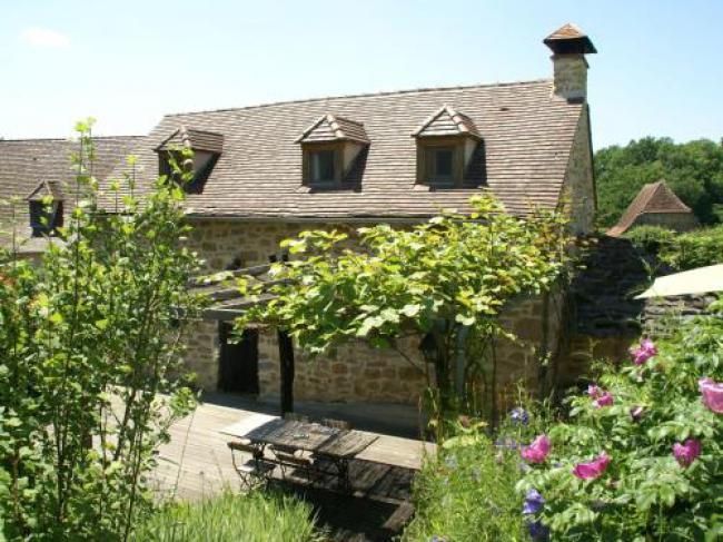 Maison De Vacances - Alvignac-Les-Eaux 2-Maison-De-Vacances--Alvignac-Les-Eaux-2