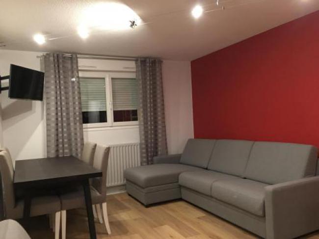 Apartment Villeurbanne-Apartment-Villeurbanne